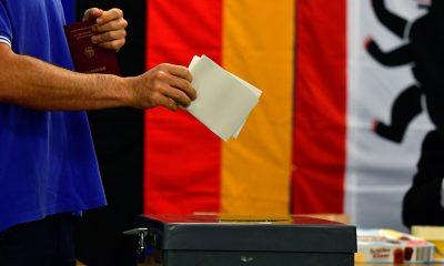 A szavazási folyamat zökkenő mentesen zajlott