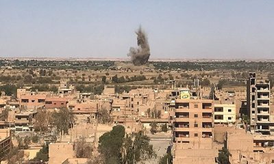 Háború Szíriában