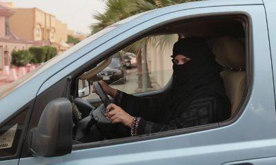 Nők autó vezetése, miért nem ?