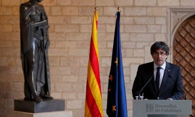 Spanyolország és Katalónia