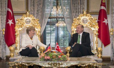 Törökország finanszírozásának csökkentése