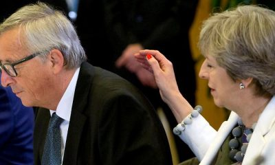Brexit és az EU csúcstalálkozó