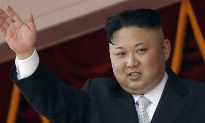Kim Jong Un és unokaöccse rossz kapcsolata