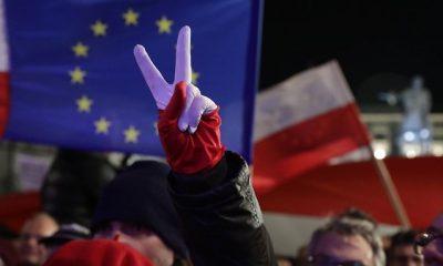 Lengyelország elleni büntetőeljárás