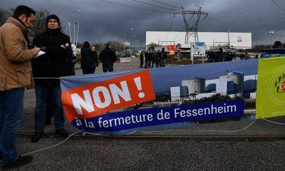Fessenheim-i atomerőmű