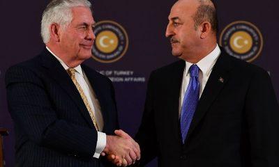 Megbékélési folyamat az USA és Törökország között