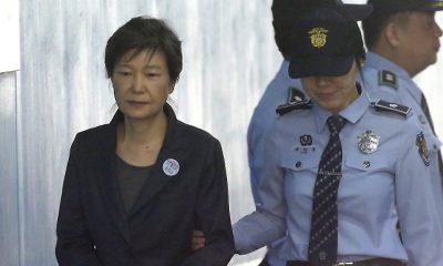 Korrupciós botrány ügy Dél-Koreában