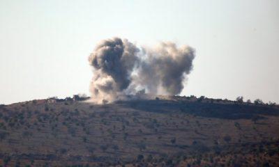 Szíriai konfliktus