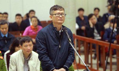 Trinh Xuan Thanh ügye