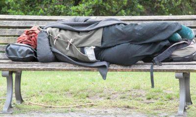 A hajléktalan emberek helyzete Németországban