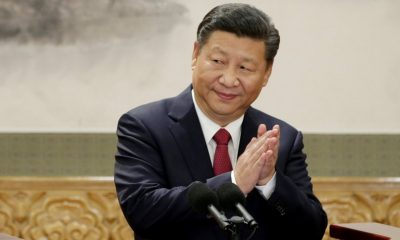 Xi Jinping örök elnök lesz ?