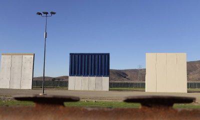 Határfal építés az USA és Mexikó között