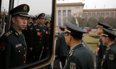Kína erőfölényt akar szerezni