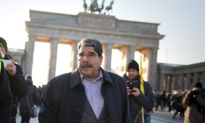 Törökország kéri a volt PYD főnök letartóztatását