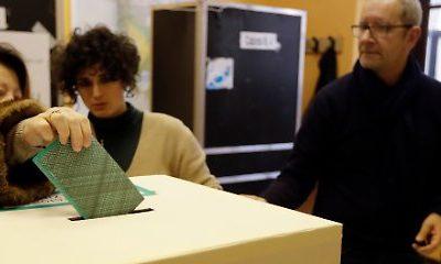 Olaszországban zajló parlamenti választások