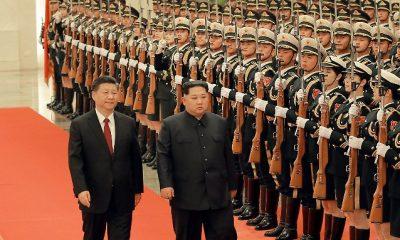 Kim Jong Un megígéri az atomfegyverek leszerelését