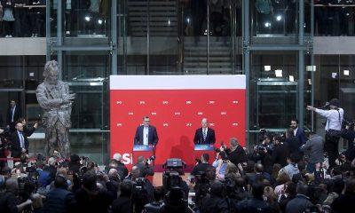 Nagy koalíció Németországban