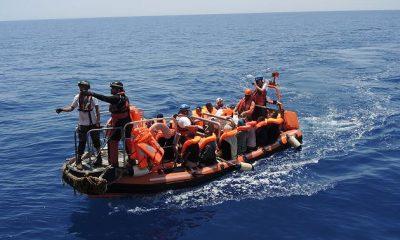 Az EU-nak fel kell ismernie az afrikai vándorlást mint strukturális jelenséget