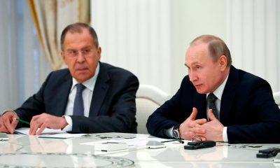 Oroszország válasza az új amerikai szankciókra