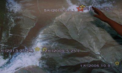 Észak-Korea gyors hozzáállása a nukleáris leszereléshez