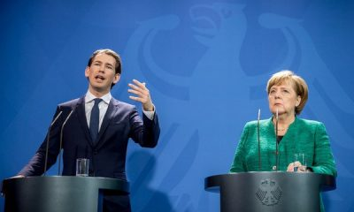 Török választási kampány tiltása Németországban ás Ausztriában