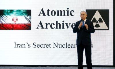 Állí,tólagos titkos nukleáris fegyverkezés