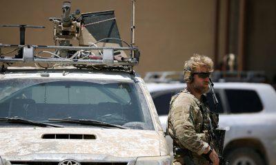 Az amerikai szolgálatok biztonságosak a Daesh terroristák által ellenőrzött területeken