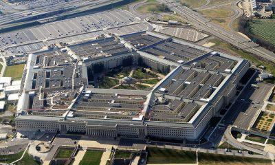 A Pentagon elutasít