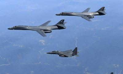 Nem félünk Észak-Koreától