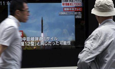Japán veszélyes helyzetben van.