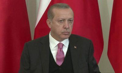Törökország vádolja Németországot