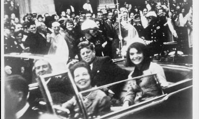 A CIA és a titkok: Nem minden Kennedy-fájl nyílik meg