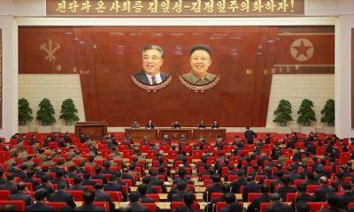 Kim dícséri magát és programját