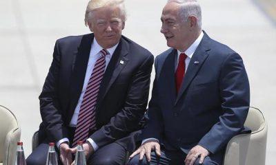 Az USA és Izrael közötti erős szövetség