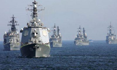 Japán kiterjeszti rakétavédelmi rendszerét