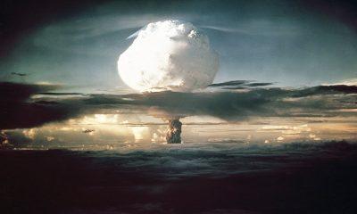 Újabb nukleáris teszt ?