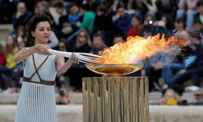 Késleltetett hadgyakorlat az olimpiai játékok miatt