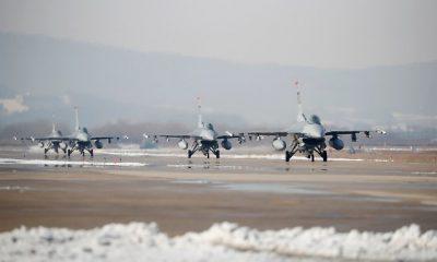 Növekszik a Koreai-félszigeten lévő konfliktus