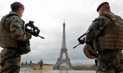 Macron katonai tervei