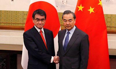 Kína és Japán kétoldalú kapcsolatainak fejlesztése