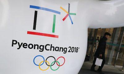 Dél-koreai téli olimpiai játékok