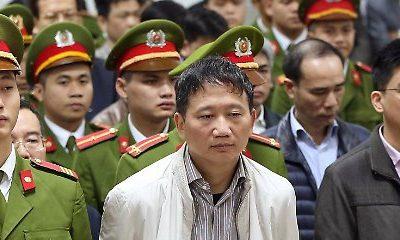 A Berlinből elrabolt vietnami üzletember ügye