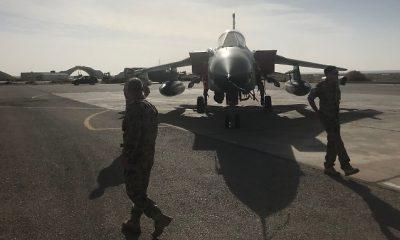 Al-Asrak légi bázis