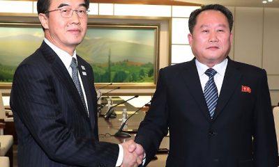 A két Korea közeledik egymáshoz
