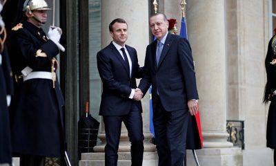 Franciaország aggodalma a szíriai helyzet miatt