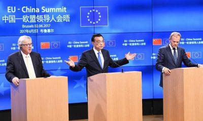 Egy új tanulmány azt mutatja, hogy Kína rendszeresen befolyásolja a brüsszeli döntéseket