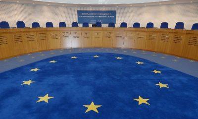 Az Emberi Jogok Európai Bíróságának döntése Törökországgal kapcsolatban