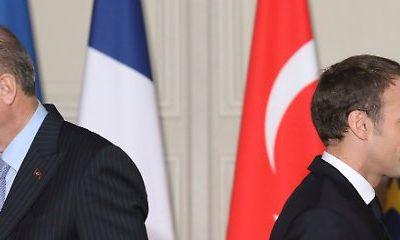 A kurdokkal való találkozás haragot vált ki Erdogan részéről