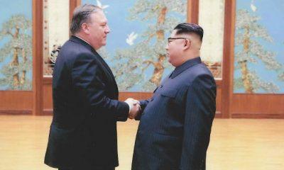 A foglyok sorsa szorosan kapcsolódott az észak-koreai és az amerikai kapcsolatok megkönnyítésére irányuló erőfeszítésekhez