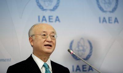 Iráni nukleáris megállapodás